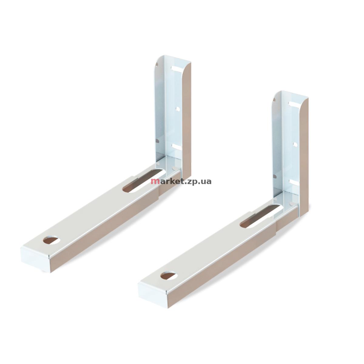 Настенный кронштейн  KSL MW-02-W Белая для СВЧ