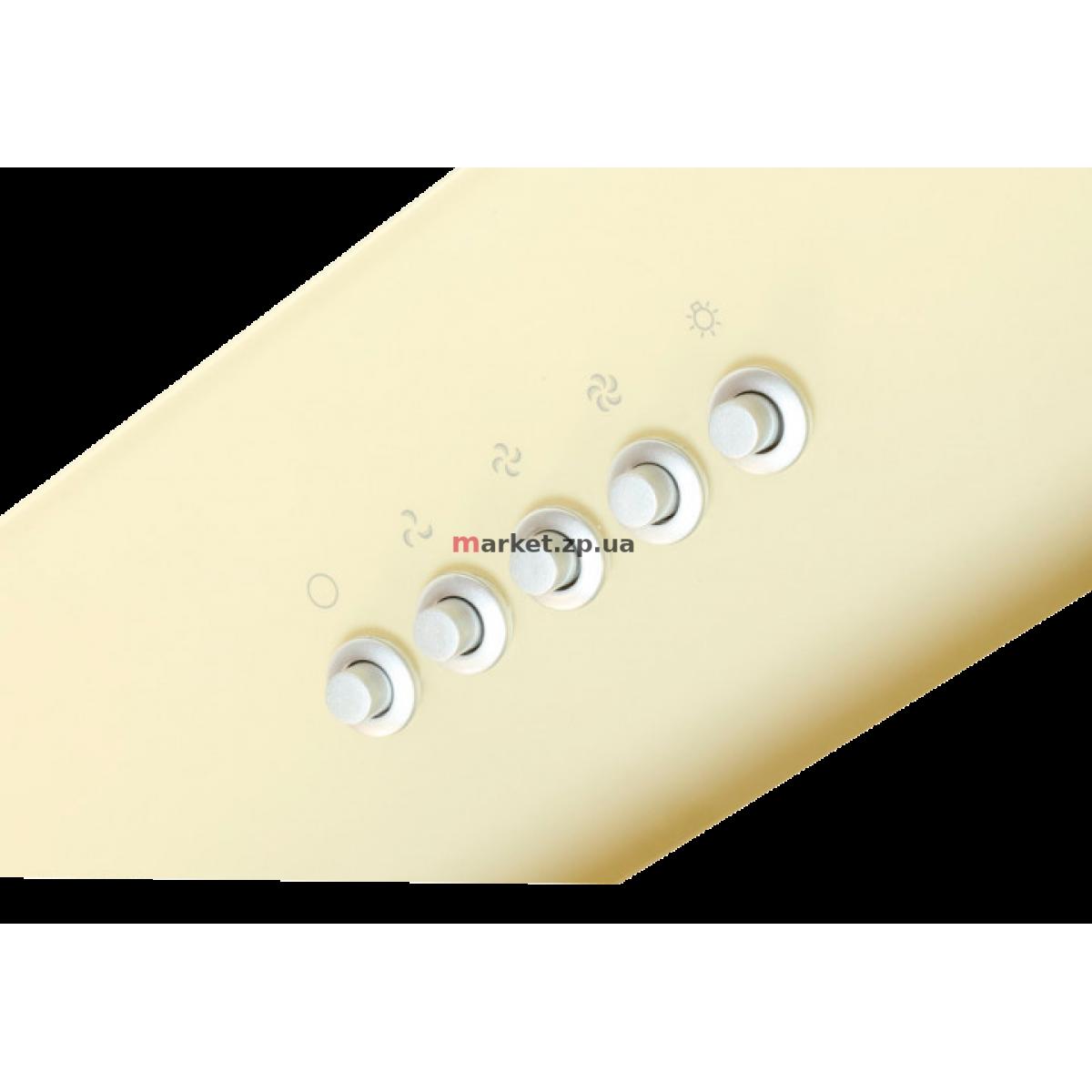 Вытяжка VENTOLUX FIORE 60 IVORY (750) PB