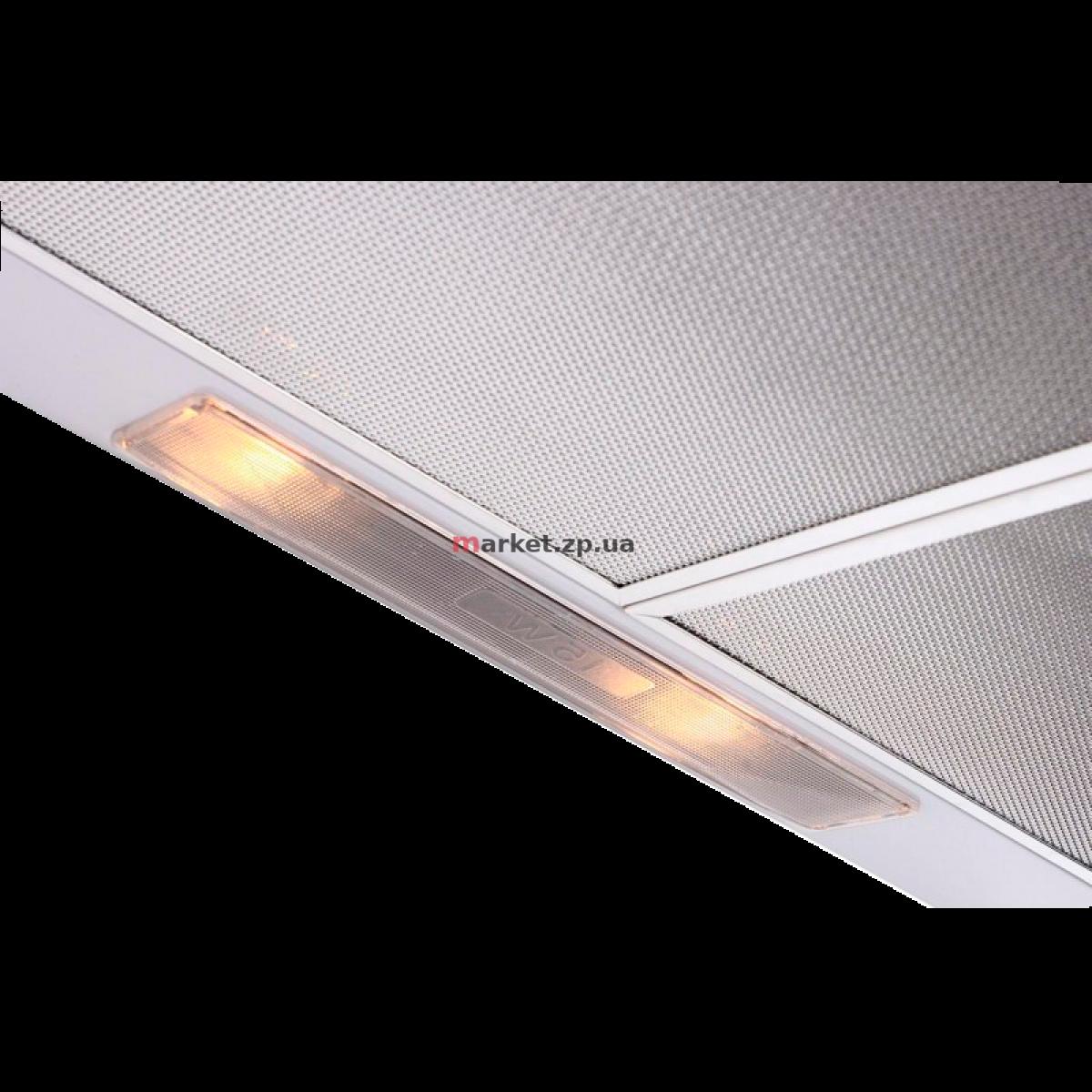 Вытяжка VENTOLUX LAZIO 50 WH (750)
