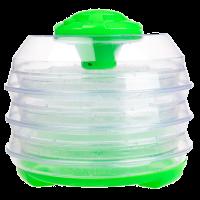 Сушка для фруктов и овощей SATURN ST-FP0113-Green