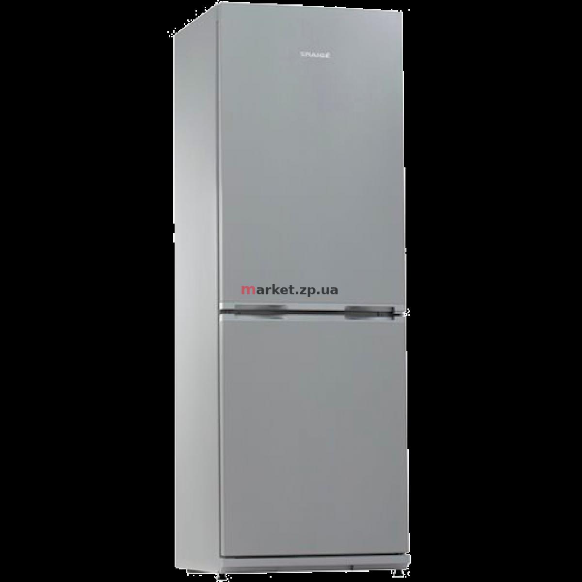 Холодильник SNAIGE RF53SM-S5MP210 серебристый