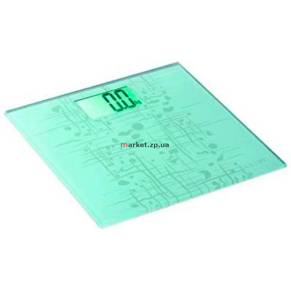 Весы напольные VICO EB-9323-S121