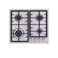 Варочная поверхность газовая VENTOLUX HSF640-D3 CEST (X)