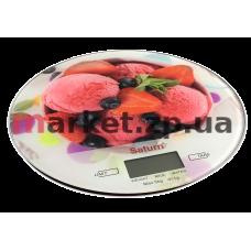 Весы кухонные SATURN ST-KS7814