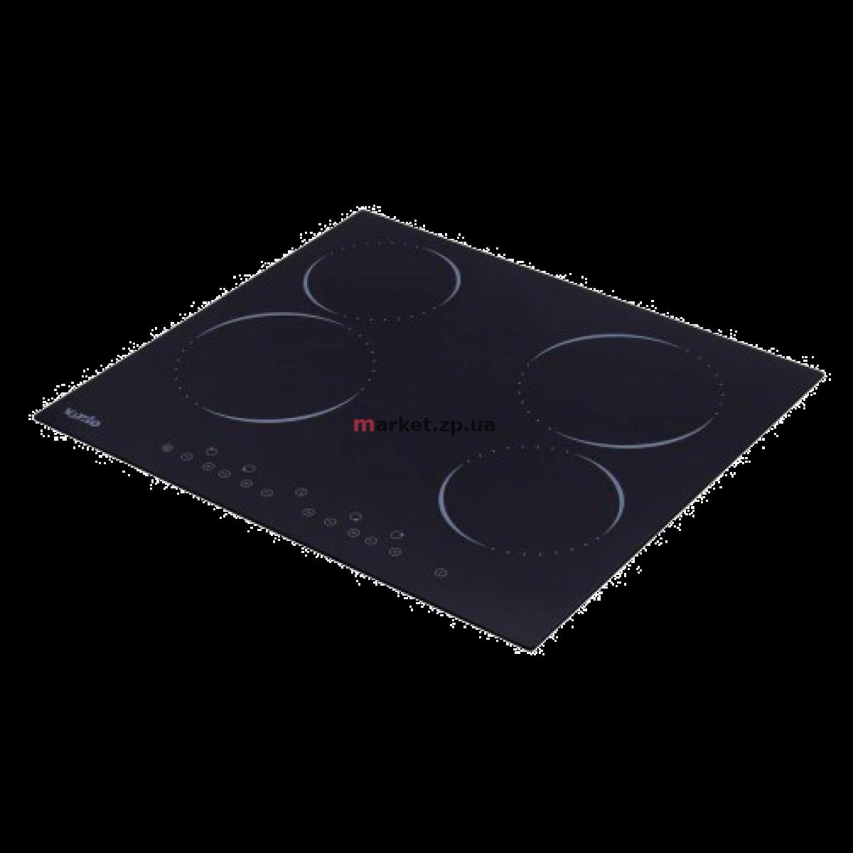 Поверхность стеклокерамическая VENTOLUX VB 60 TC