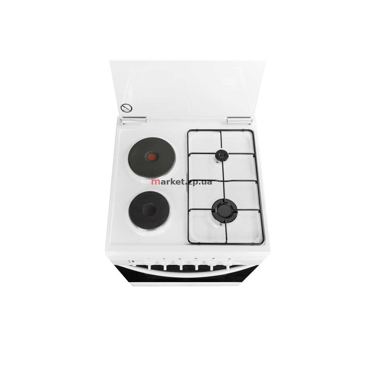 Плита GRETA м.600-ГЭ-27 м.р.  (2+2) а