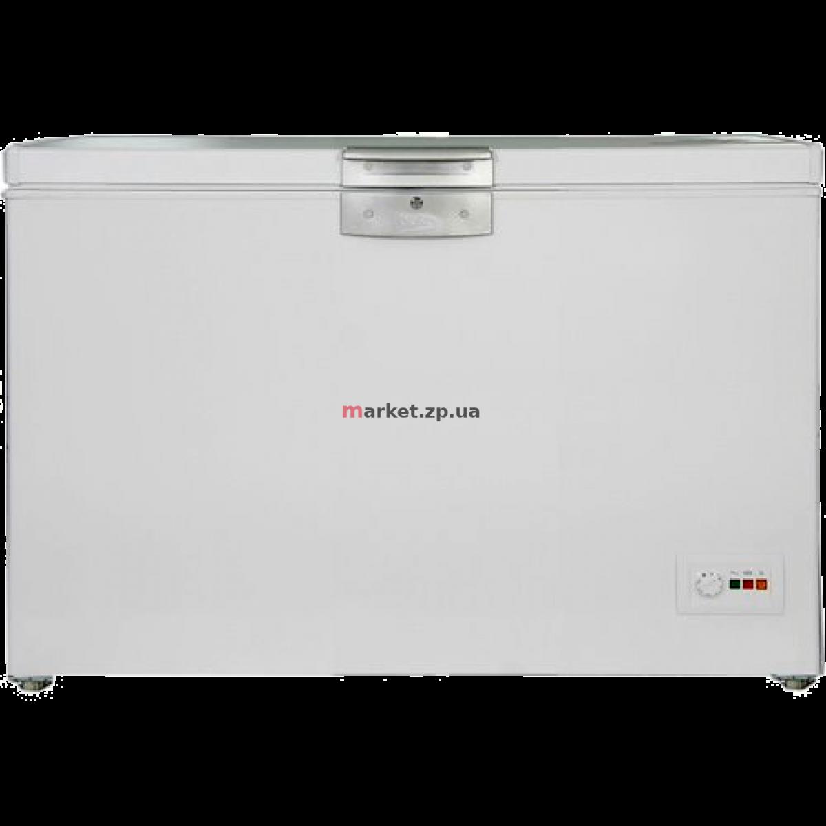 Ларь морозильный BEKO HSU 840520