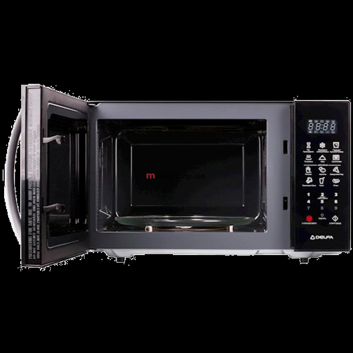 Микроволновка DELFA AMW-23DGB