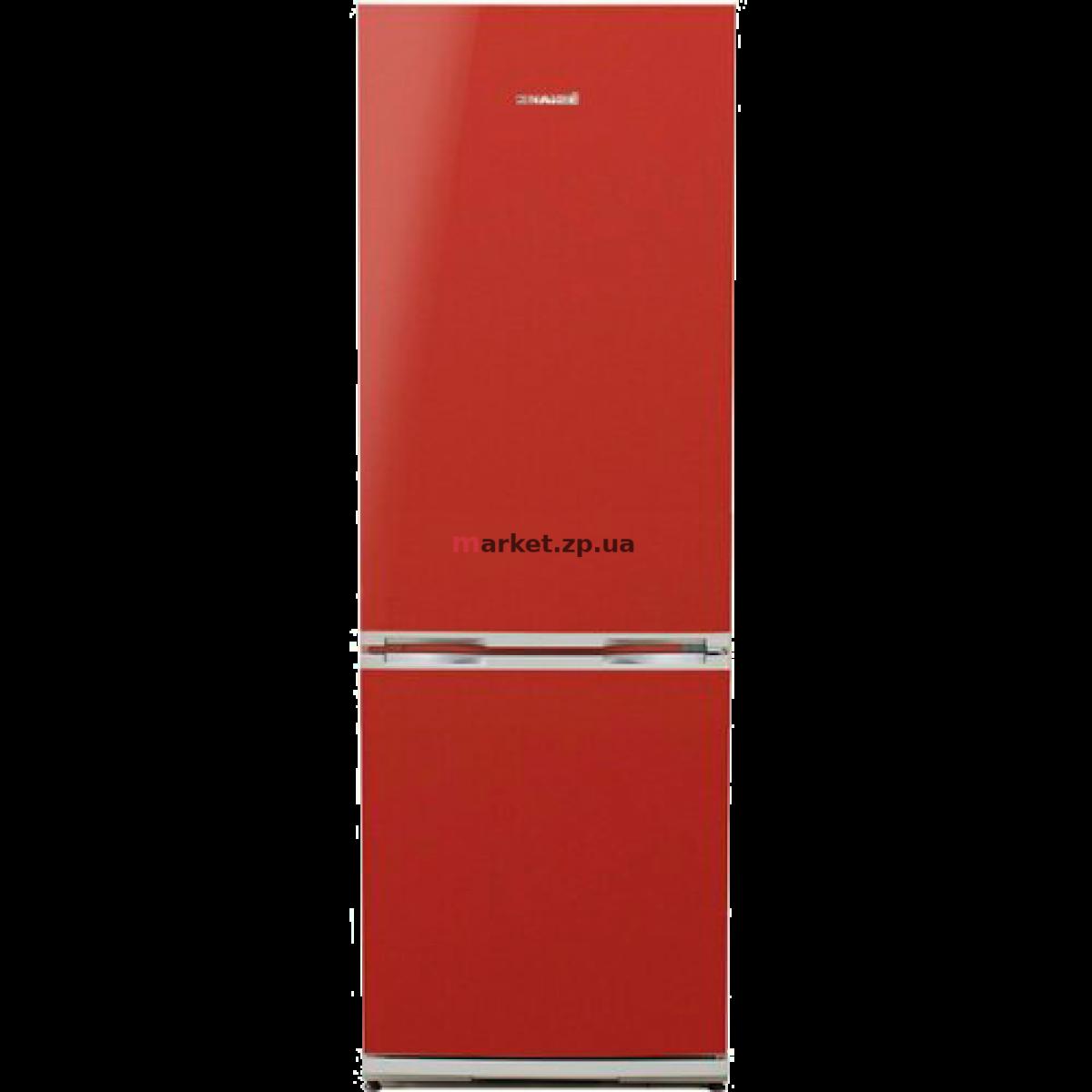 Холодильник SNAIGE RF58SM-S5RP210 красный