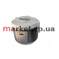 Мультиварка  SMART KF-R8DSS белая