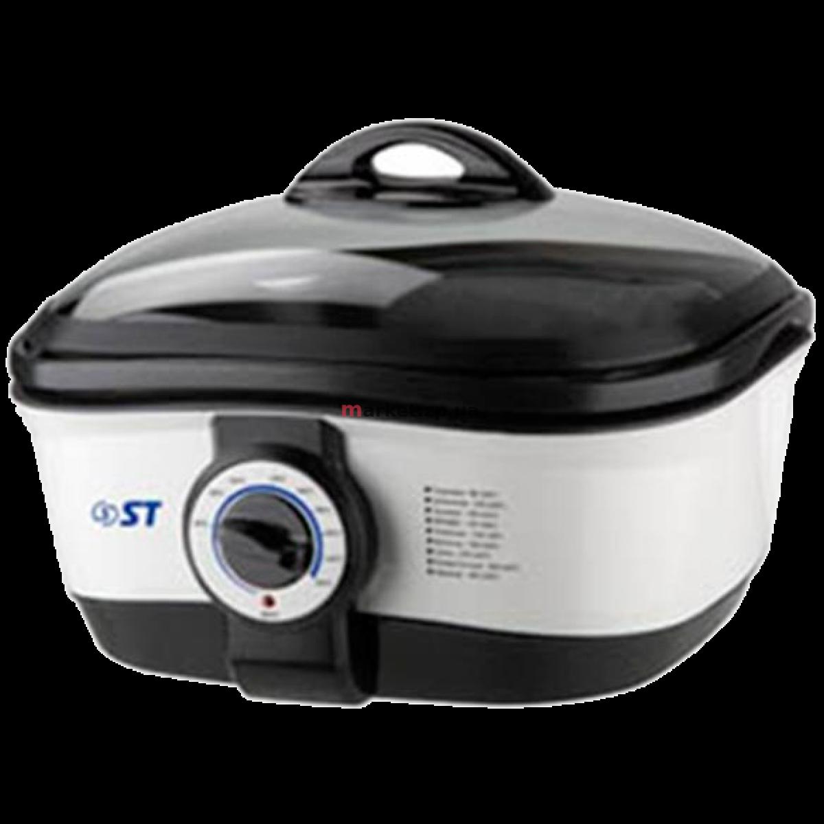 Мультиварка  ST 44-090-01-fondue-W