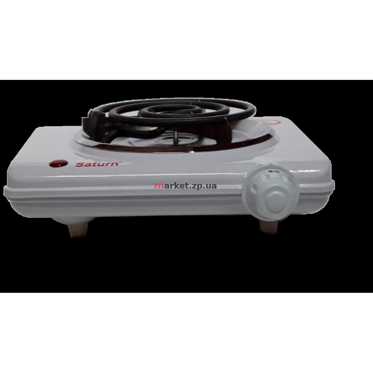 Плита электрическая настольная SATURN ST-EC1165