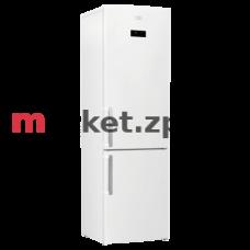 Холодильник  BEKO RCNA 355E 21W УЦЕНКА