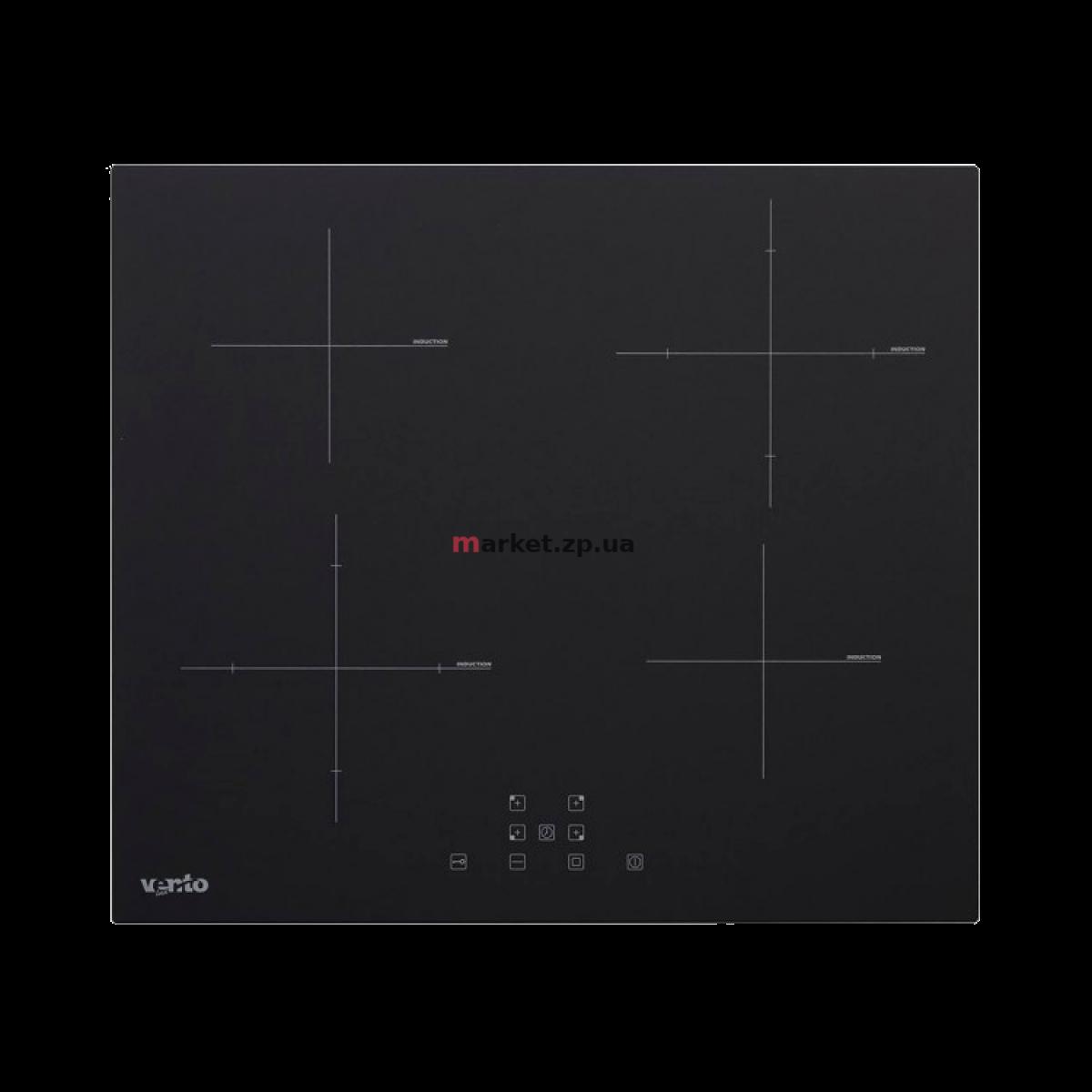 Поверхность индукционная VENTOLUX VI 64 TC