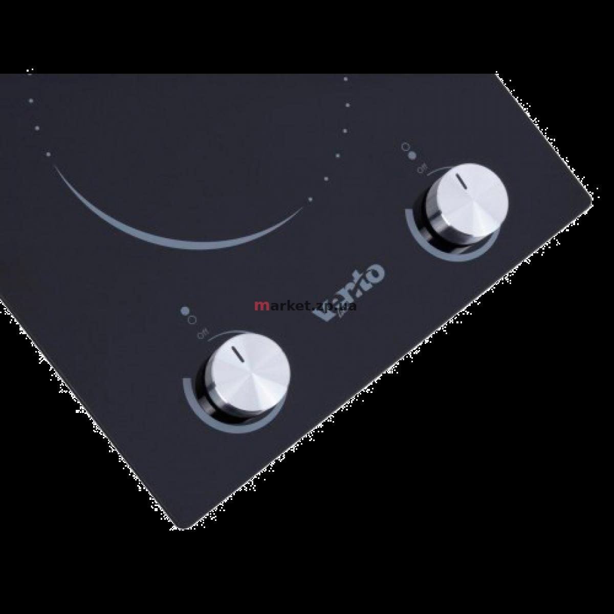 Варочная поверхность стеклокерамическая  VENTOLUX VB 62 К