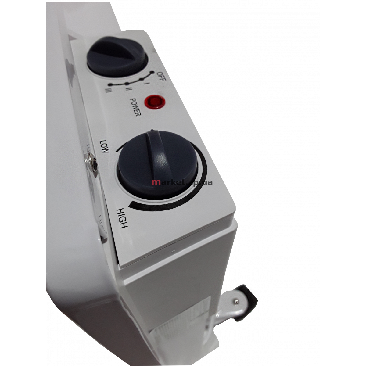 Конвектор электрический DELFA СНM-20