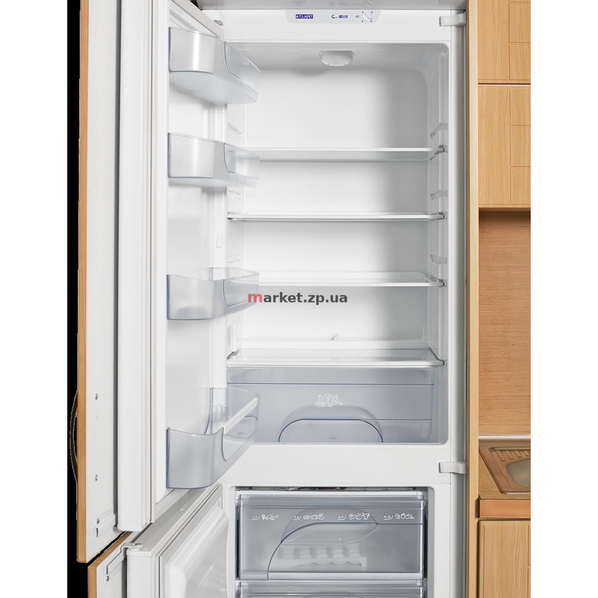 Холодильник  ATLANT XM-4307-078 встраиваемый