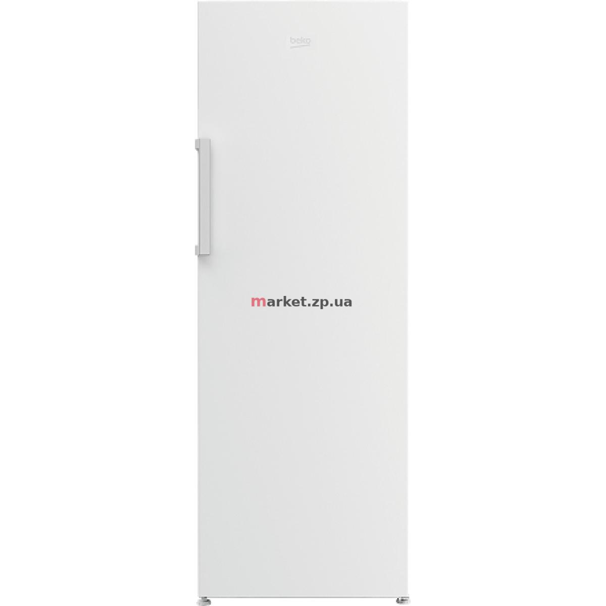 Морозильник BEKO RFNE 290L21 W
