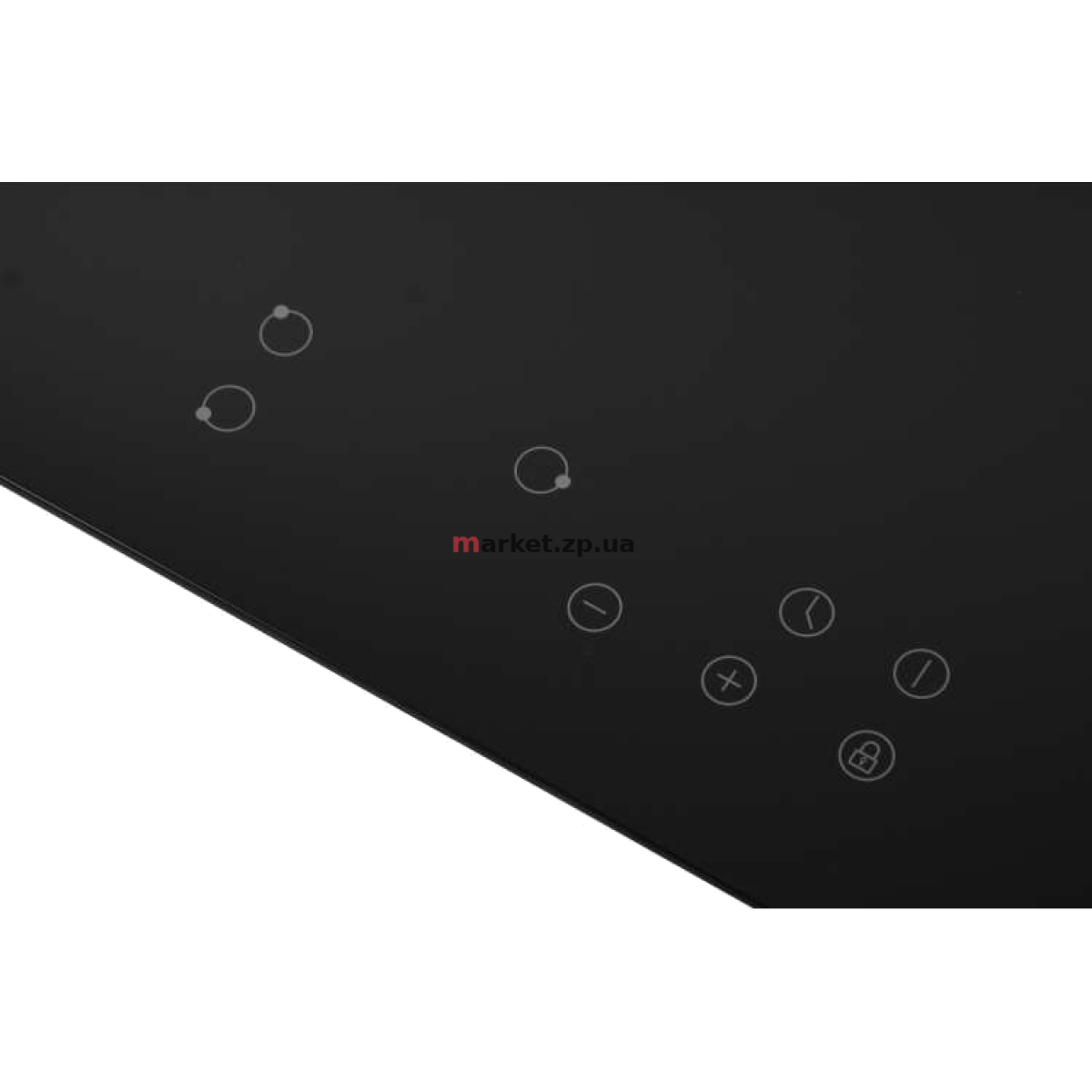 Cтеклокерамическая поверхность  VENTOLUX VB 43 TC
