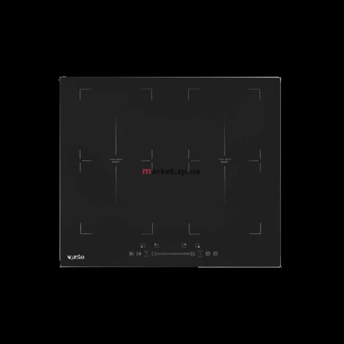 Индукционная варочная поверхность VENTOLUX  VI 65 FZ TC