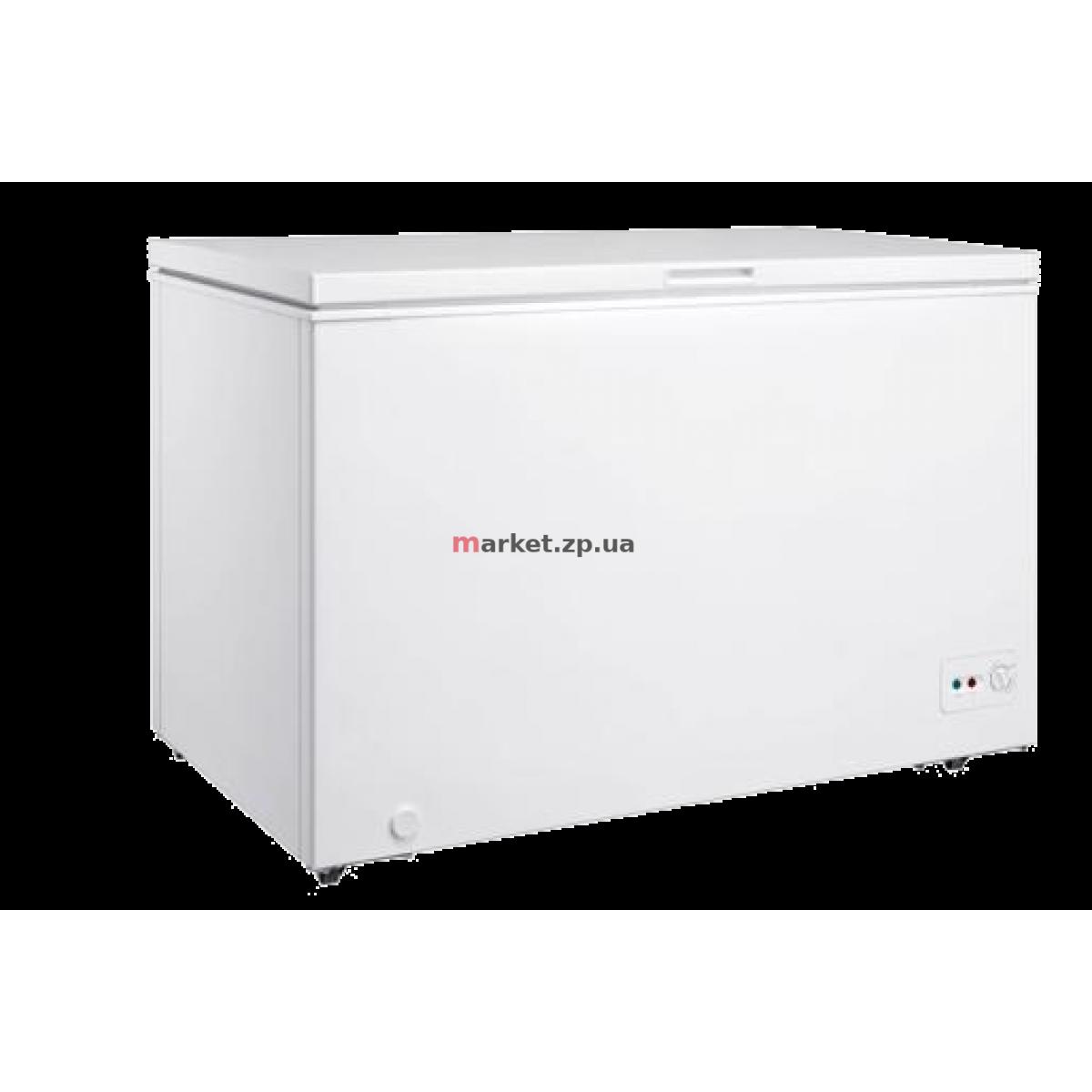 Морозильный ларь SMART SMCF-380WM (Н)