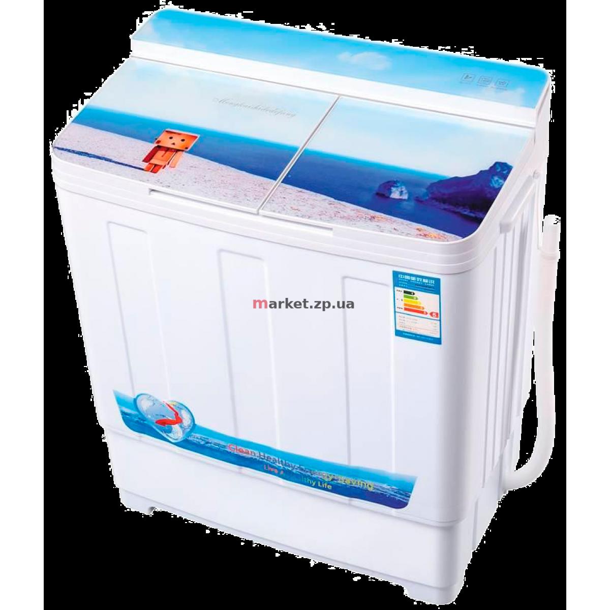 Стиральная машина полуавтомат PRIME Technics PWA 652 GB