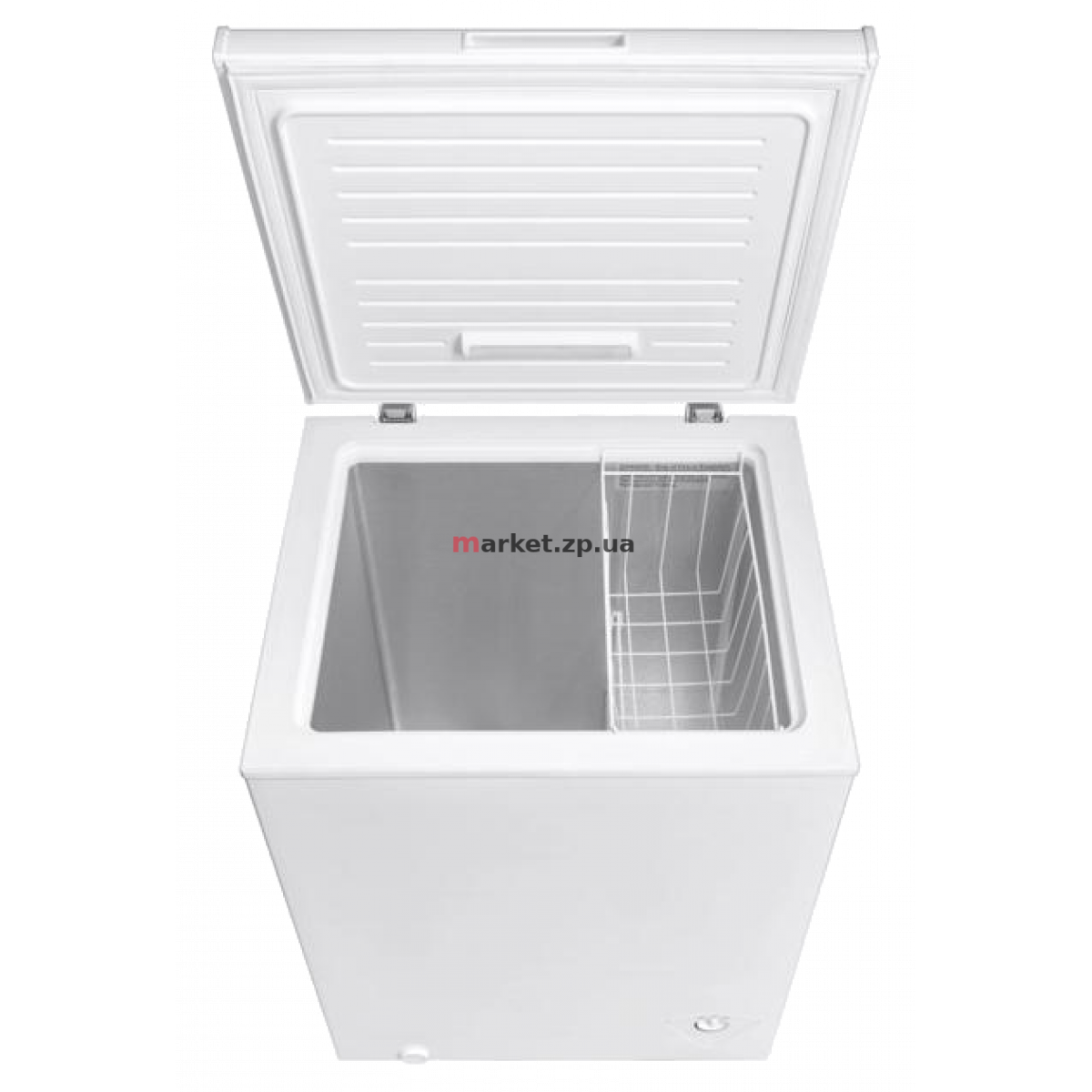 Морозильный ларь SMART SMCF-150WM (H)