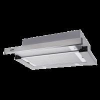 Вытяжка VENTOLUX GARDA 60 INOX (750) SMD LED