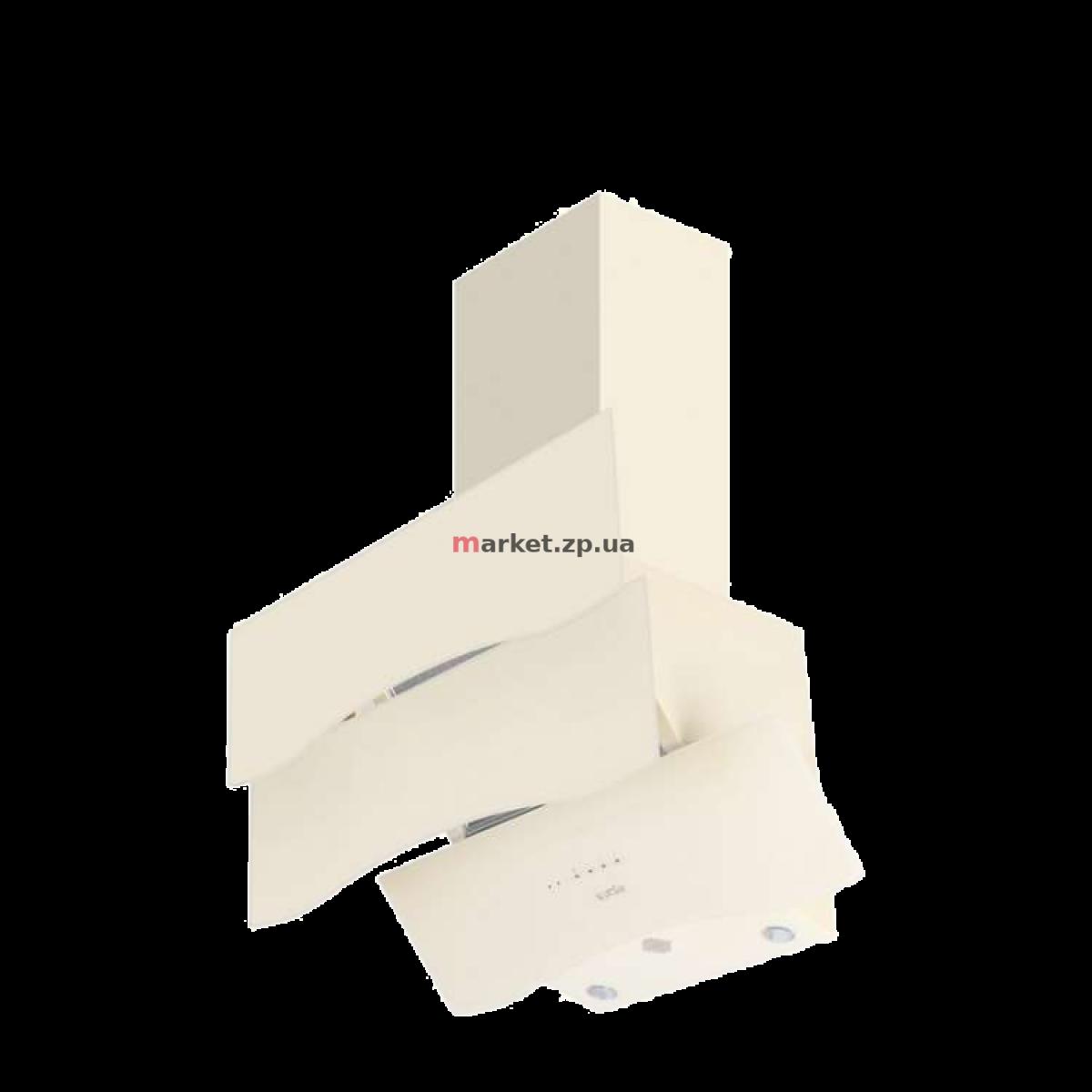 Вытяжка VENTOLUX PIEMONTE 60 IVORY (750) TRC SD