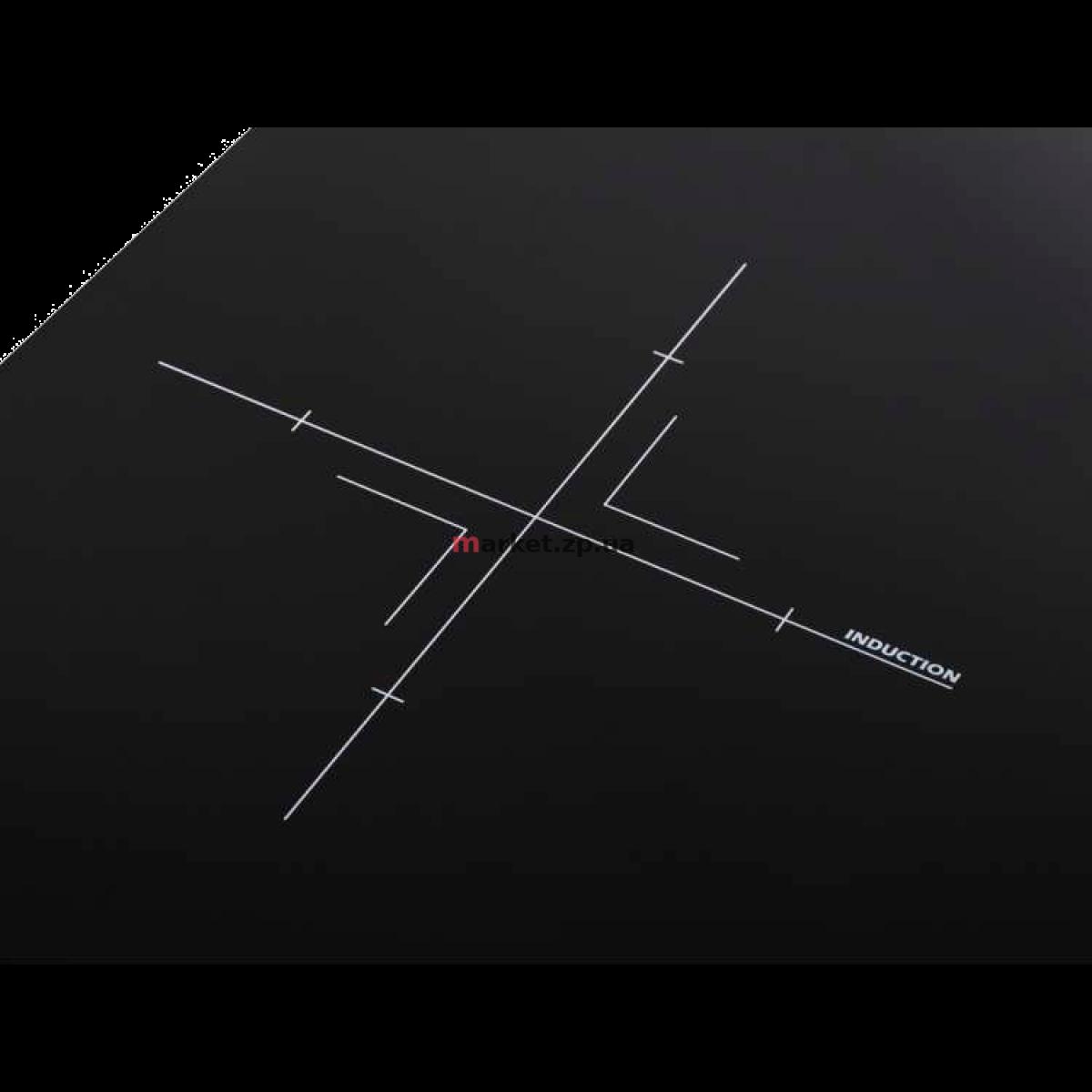 Варочная поверхность индукционная VENTOLUX VI 43 TC