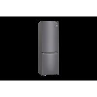 Холодильник  LG GA-B459SLCM графит