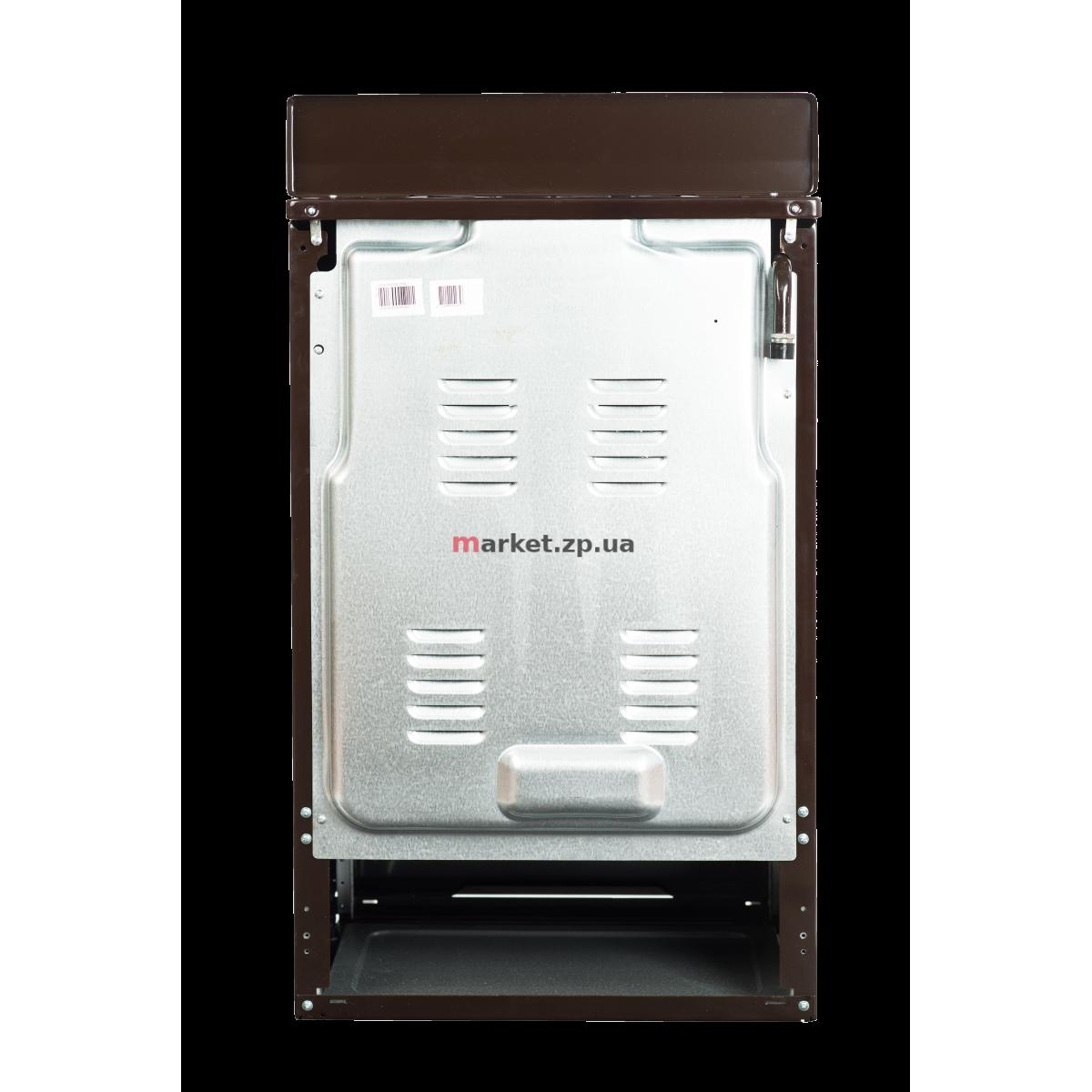 Плита газовая GRETA 1470-17 aa (B) Газ-контроль