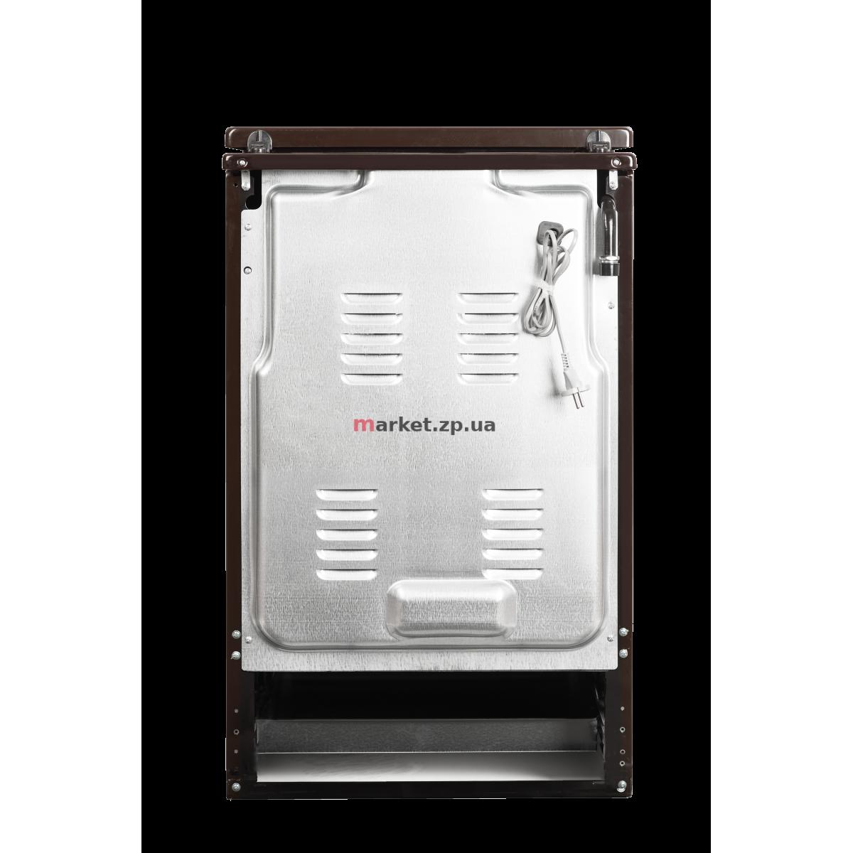 Плита газовая GRETA 1470-06 aa (B) Газ-контроль