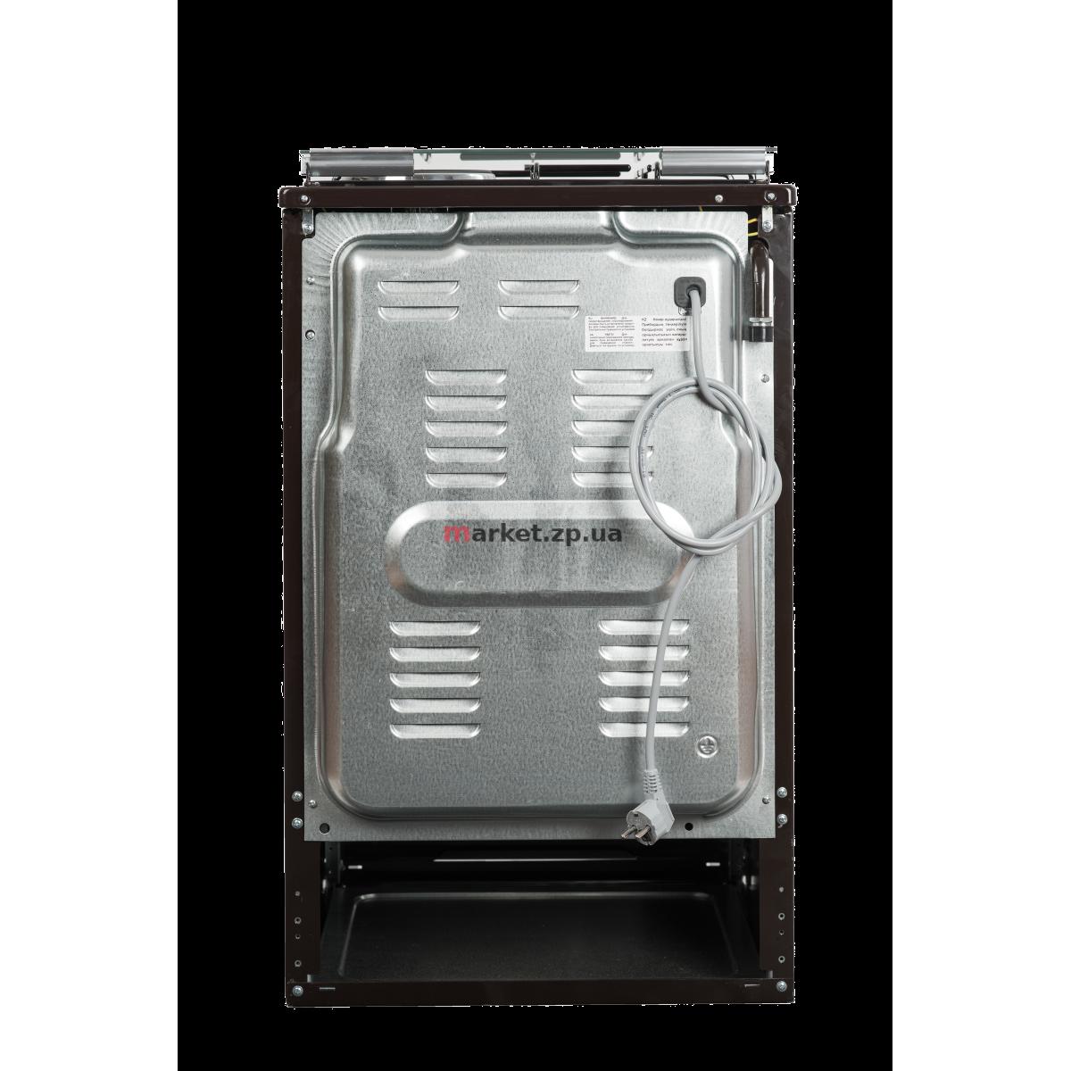Плита комбинированная GRETA 1470-ГЭ-00 а (B) Газ-контроль
