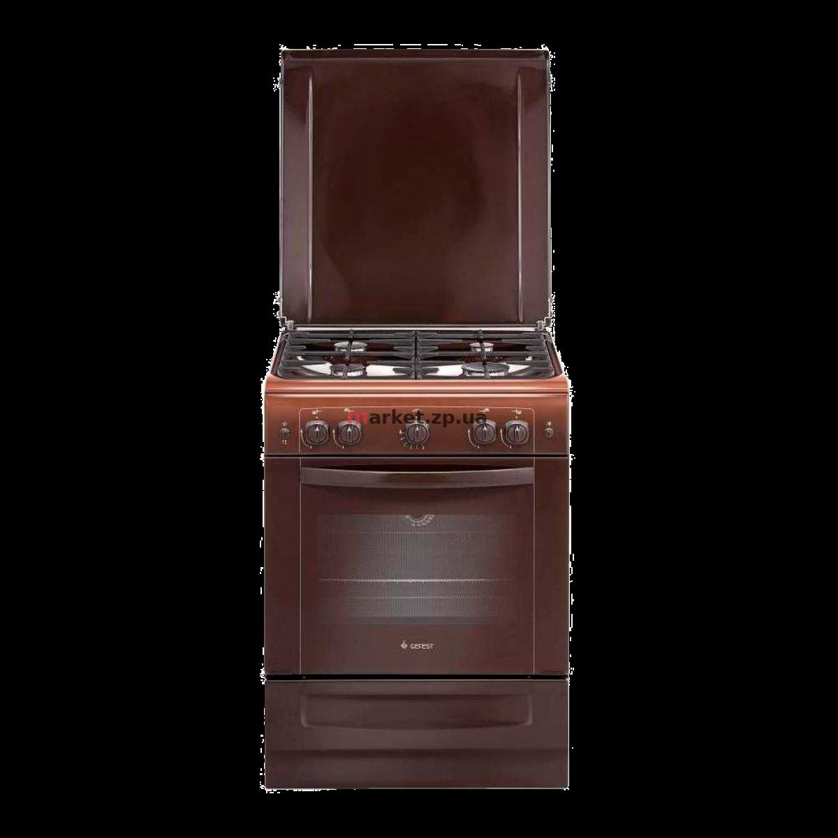 Плита газовая GEFEST 6100-01 0301