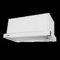 Вытяжка VENTOLUX GARDA 60 WH (800) LED