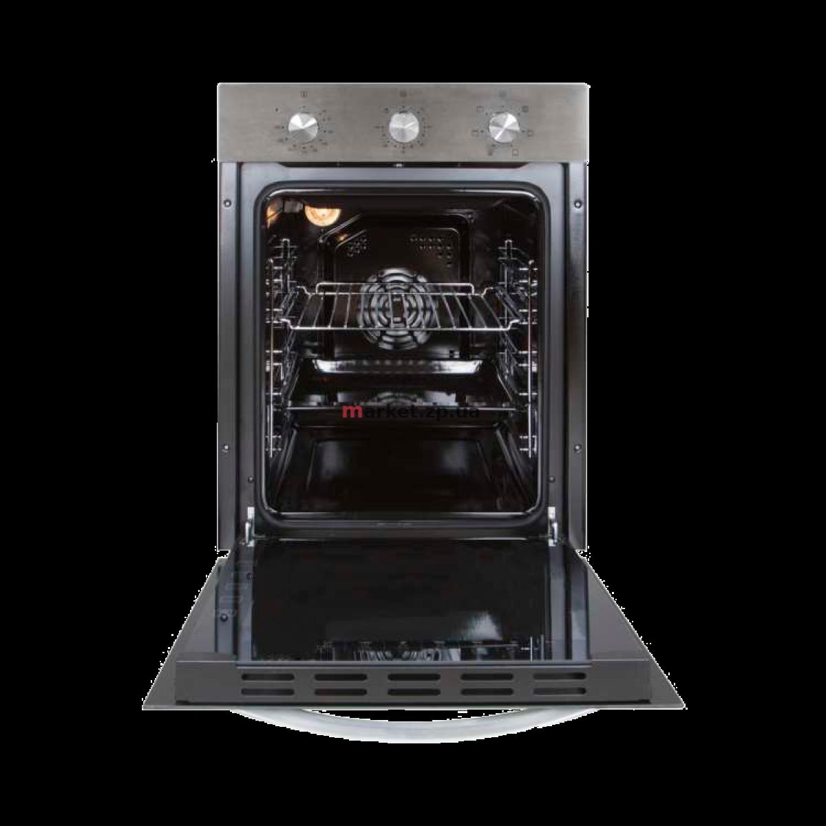 Духовой шкаф VENTOLUX NEW YORK 6 MT (BKX) 45 см.