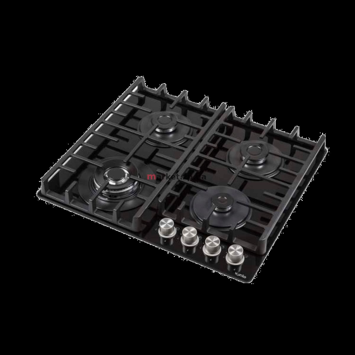 Поверхность VENTOLUX HSF640-H2G CEST (BK)