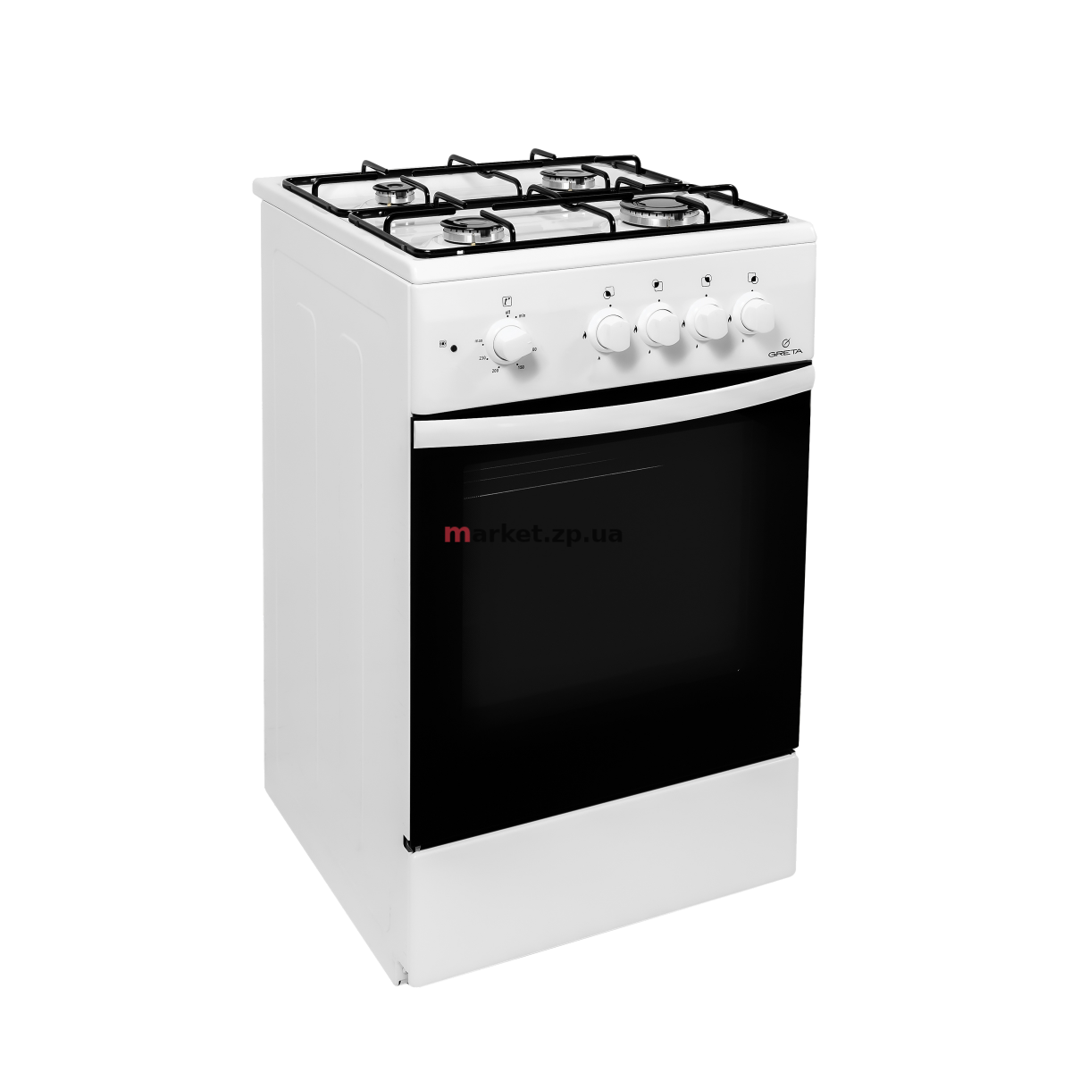 Плита GRETA 1470-ГЭ-41 а (W)
