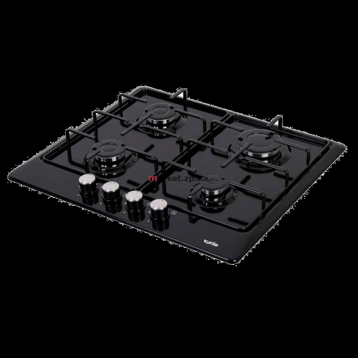 Поверхность VENTOLUX HG640 B2 S (BK)