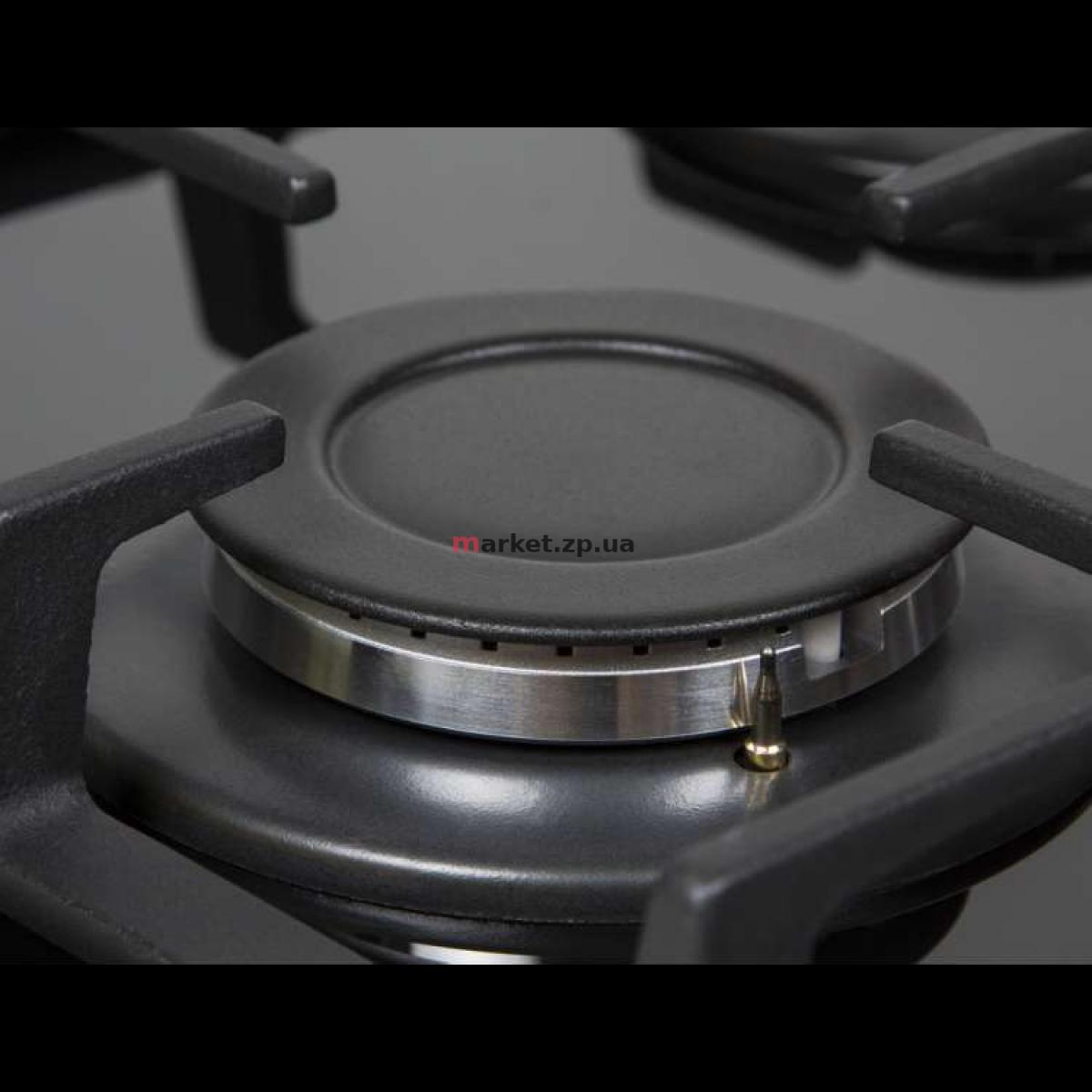 Поверхность VENTOLUX HSF430-S3G CS (BK)