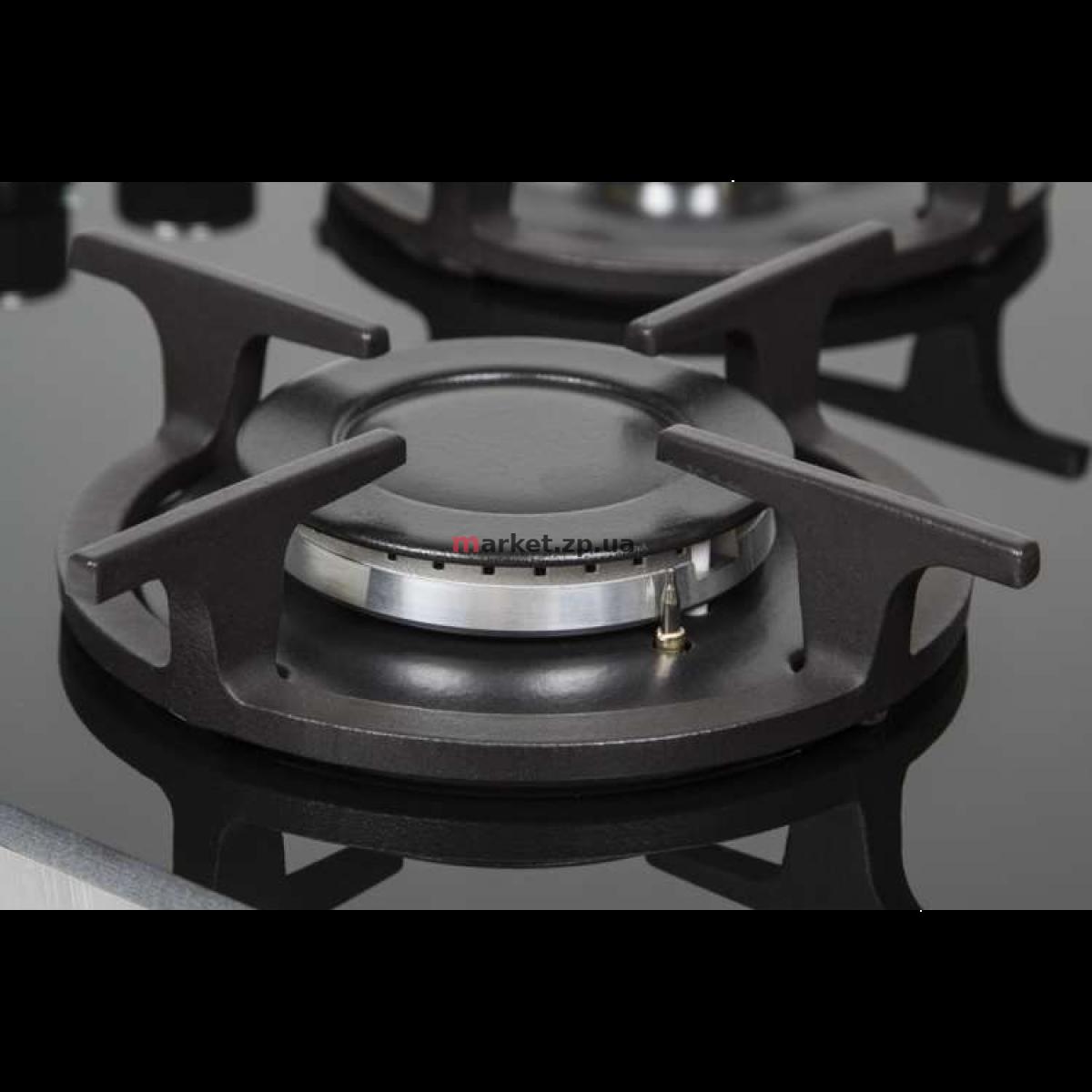 Поверхность VENTOLUX HG430-G3G CS (BK)