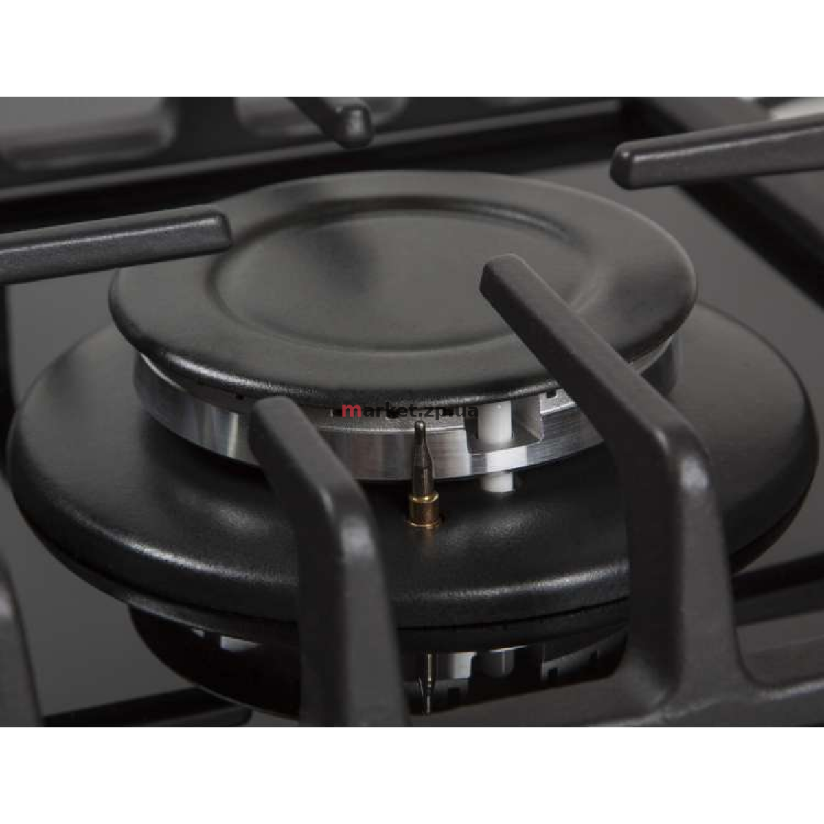 Поверхность VENTOLUX HSF640-P3G CS (BK)