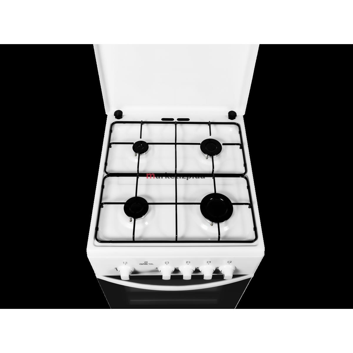 Плита GRETA 1470-16 aa (W)