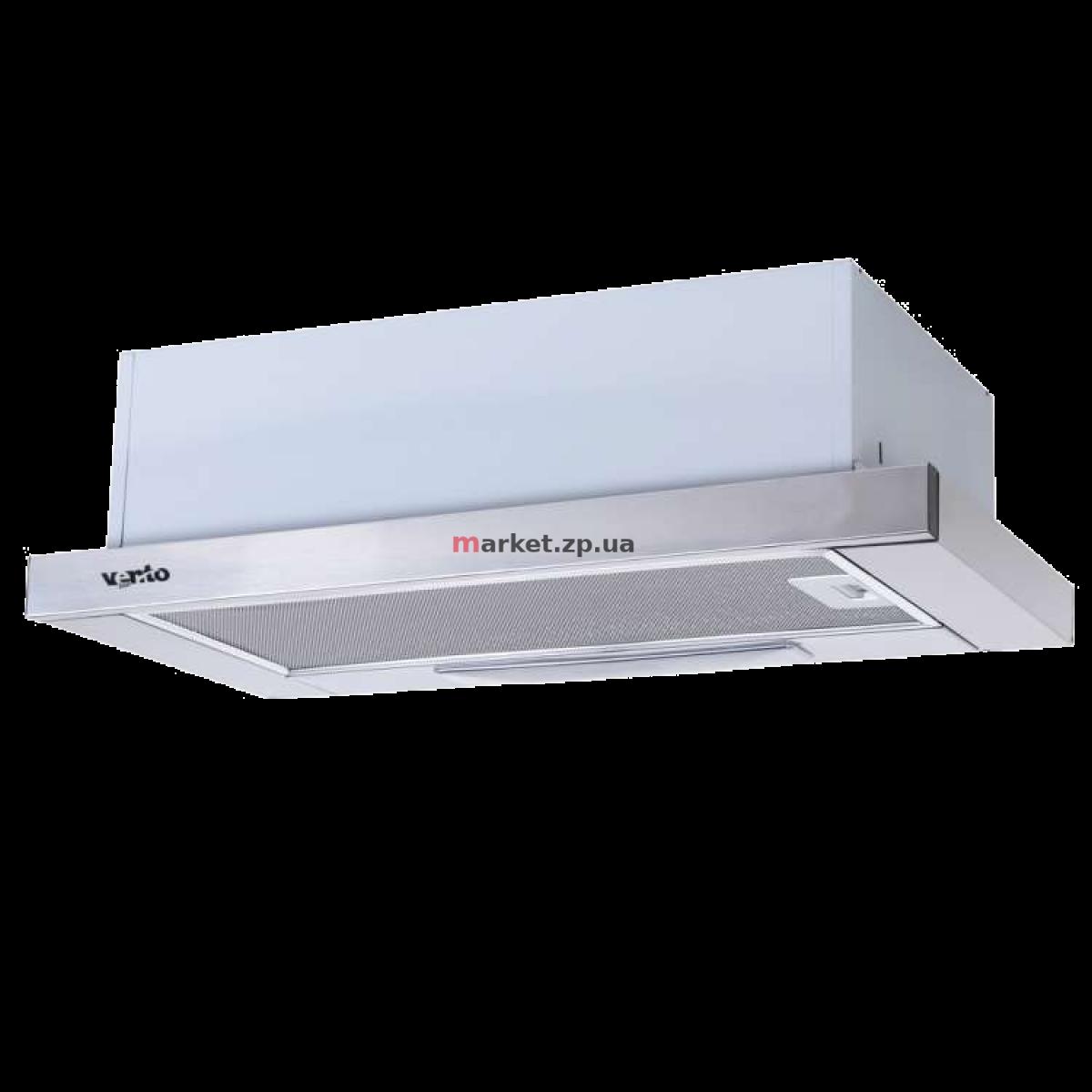 Вытяжка VENTOLUX GARDA 60 MX (650) 1M