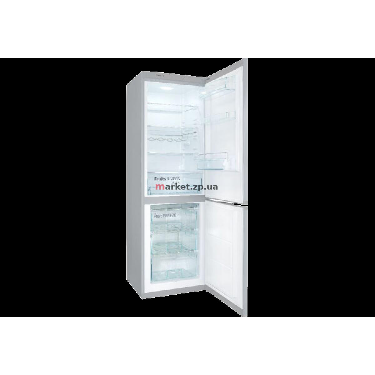 Холодильник  SNAIGE RF57SM-S5MP210 металлик