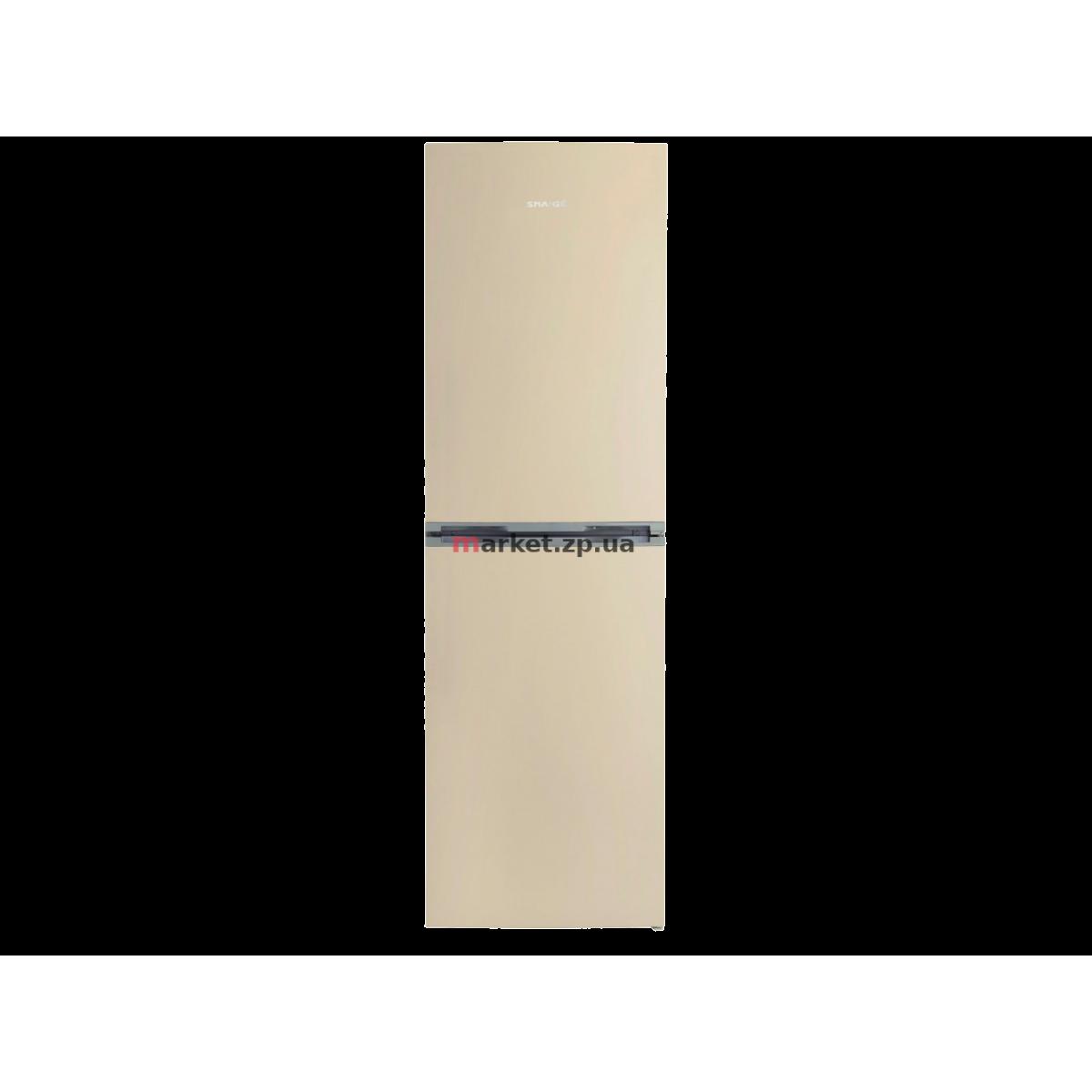Холодильник  SNAIGE RF57SM-S5DP210 бежевый