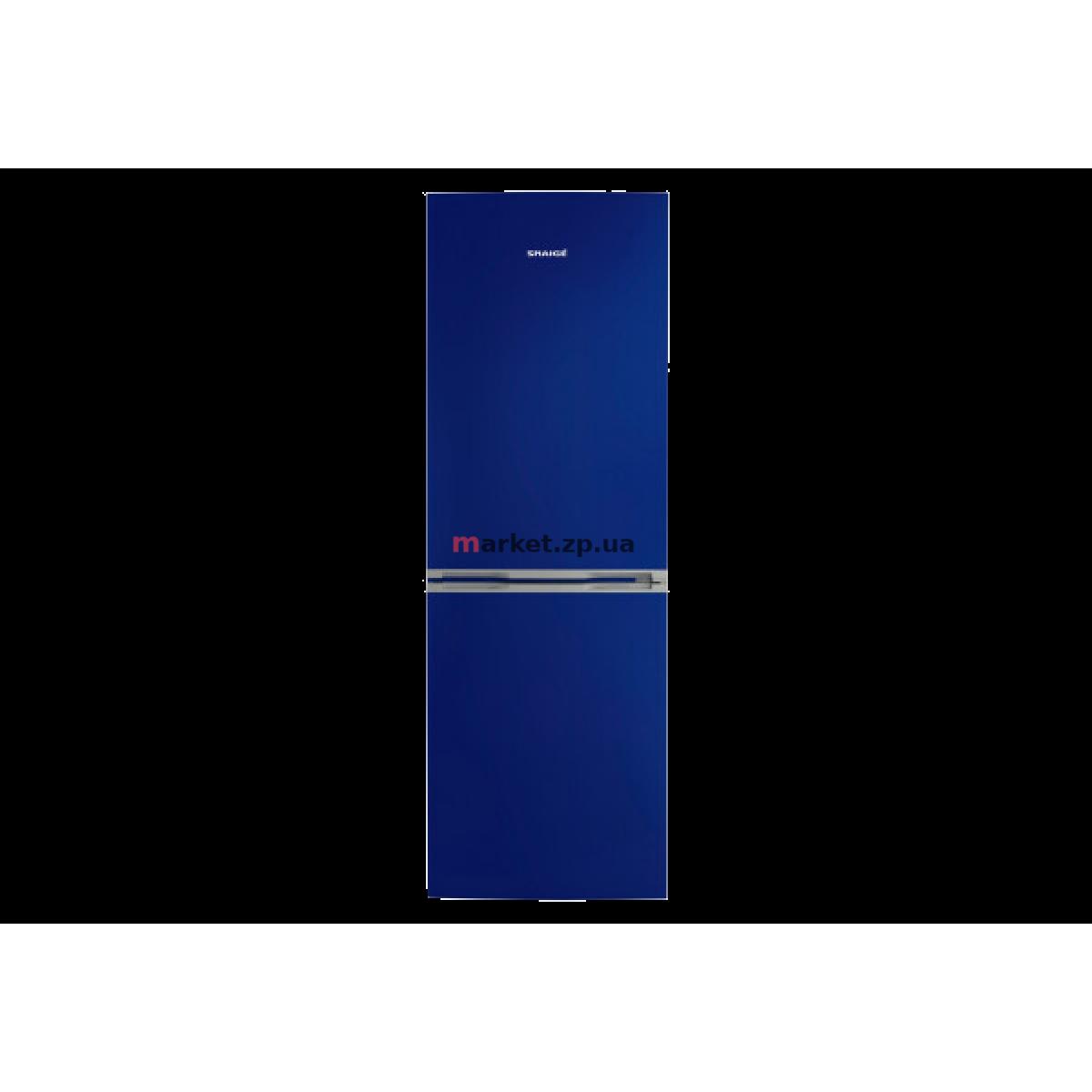 Холодильник  SNAIGE RF53SM-S5CI210 синий
