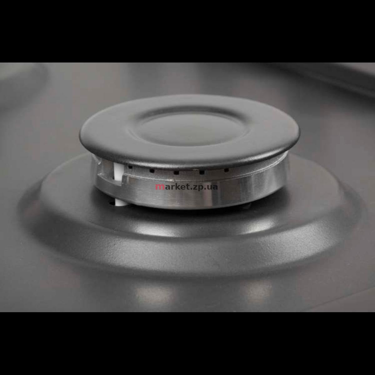 Поверхность VENTOLUX HG640 B2 CS (BK)