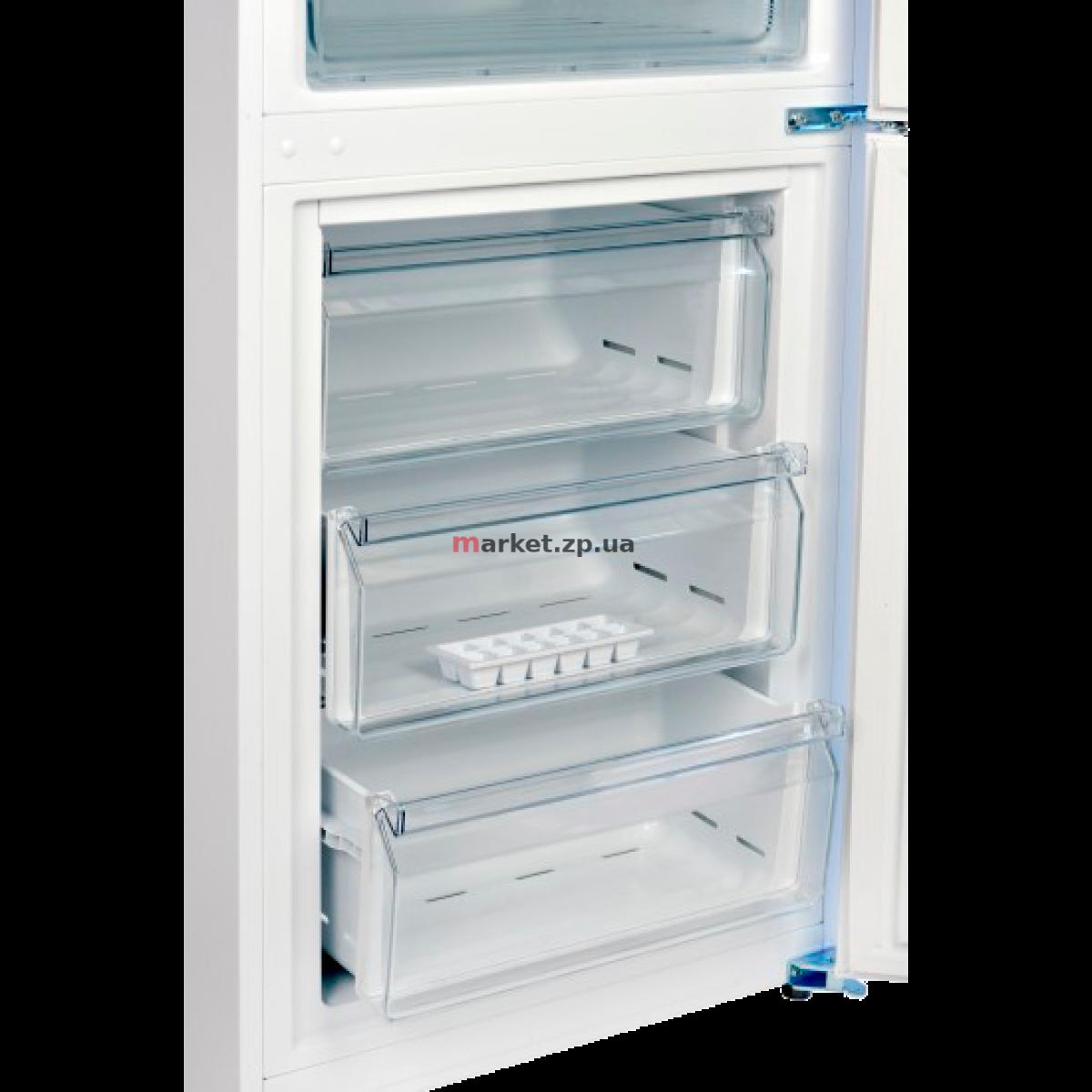 Холодильник  SMART BM308W (H) дисплей